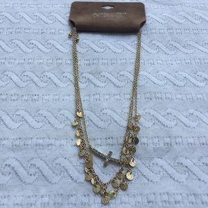 NWT Arizona Set of Two Necklaces